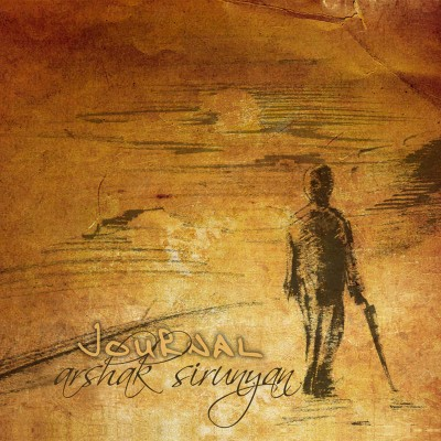 Journal CD Cover